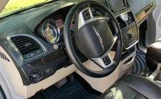 Chrysler Town and Country 2016 de cochera, Touring, TA, CD, piel, DVD, Stow n Go, GPS, RA-17, 5 pts.-5