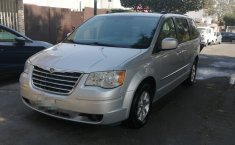 Chrysler Town & Country 2010 -2
