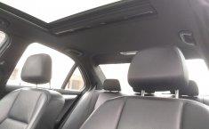 Mercedes-Benz Clase C200 CGI SPORT 2013 Blanco-11