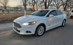 2013 Ford Fusion Energi NACIONAL-0