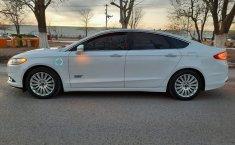 2013 Ford Fusion Energi NACIONAL-1