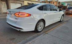 2013 Ford Fusion Energi NACIONAL-4