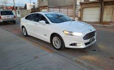 2013 Ford Fusion Energi NACIONAL-6