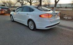 2013 Ford Fusion Energi NACIONAL-2