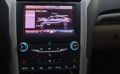 2013 Ford Fusion Energi NACIONAL-12