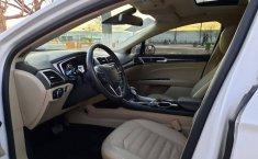 2013 Ford Fusion Energi NACIONAL-7