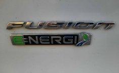 2013 Ford Fusion Energi NACIONAL-14