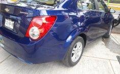 Chevrolet Sonic 2013 -0