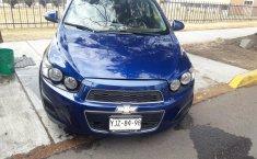 Chevrolet Sonic 2013 -1