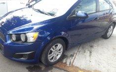 Chevrolet Sonic 2013 -2