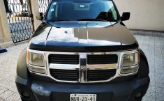 Dodge Nitro Negro -0