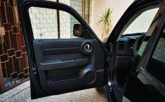 Dodge Nitro Negro -15
