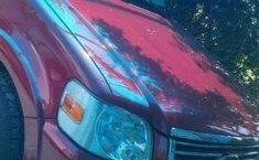 Ford Explorer 2008 Rojo -12