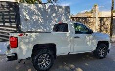 Cheyenne Silverado 4x4 z71 2017 Único Dueño -1