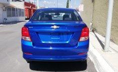 Chevrolet Beat LT 2020 Sedán -1