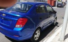 Chevrolet Beat LT 2020 Sedán -2