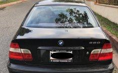 BMW Serie 320iA, modelo 2005, versión lujo, nacional-2