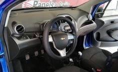 Chevrolet Beat LT 2020 Sedán -8