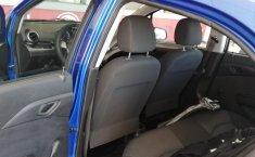 Chevrolet Beat LT 2020 Sedán -9