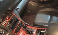 Mercedes-Benz Clase C 2003 Azul marino -4