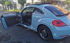Volkswagen Beetle 2015-2