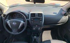 Nissan March 2020 Sense MT-4