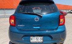 Nissan March 2020 Sense MT-10