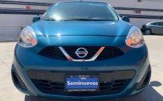 Nissan March 2020 Sense MT-14