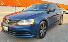 Volkswagen Jetta 2016 2.0 Tiptronic-0