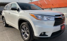 Toyota Highlander 2015 XLE-2