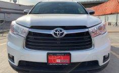 Toyota Highlander 2015 XLE-1