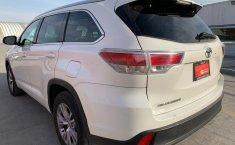 Toyota Highlander 2015 XLE-6