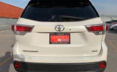 Toyota Highlander 2015 XLE-5