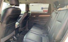 Toyota Highlander 2015 XLE-11