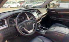 Toyota Highlander 2015 XLE-9