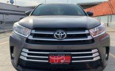 Toyota Highlander 2019 XLE-1