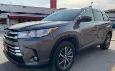 Toyota Highlander 2019 XLE-0