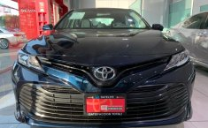 Toyota Camry 2018 LE-1