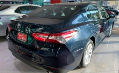 Toyota Camry 2018 LE-3