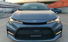 Toyota Corolla 2020 SE DEMO-1