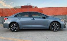 Toyota Corolla 2020 SE DEMO-3
