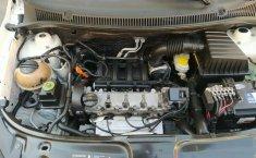 Volkswagen Crossfox 2012 Máximo Lujo Quemacocos Piel Standar Rines Aire/Ac Cd Llantas Nuevas-10