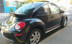 Volkswagen Beetle 2009 Gls Standar Rines Quemacocos Cd Alerón Aire/Ac-9