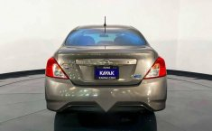 31249 - Nissan Versa 2015 Con Garantía Mt-8