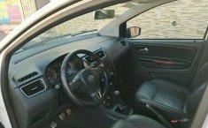 Volkswagen Crossfox 2012 Máximo Lujo Quemacocos Piel Standar Rines Aire/Ac Cd Llantas Nuevas-8