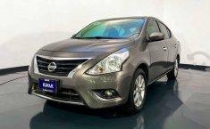 31249 - Nissan Versa 2015 Con Garantía Mt-7