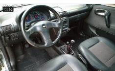 Chevrolet Chevy 2003 Pickup-2