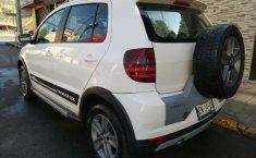 Volkswagen Crossfox 2012 Máximo Lujo Quemacocos Piel Standar Rines Aire/Ac Cd Llantas Nuevas-7