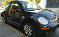 Volkswagen Beetle 2009 Gls Standar Rines Quemacocos Cd Alerón Aire/Ac-7
