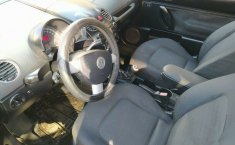 Volkswagen Beetle 2009 Gls Standar Rines Quemacocos Cd Alerón Aire/Ac-3